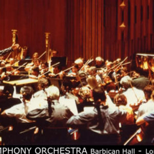 London-Symphny-Orchestra-BARBICAN