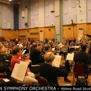 London Symphony Orchestra  Abbey Road Studios