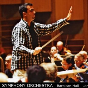 London Symphony Orchestra Barbican Hall